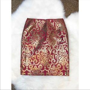 Sunny Leigh Skirt